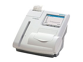 HbA1c(ヘモグロビンA1c)測定装置